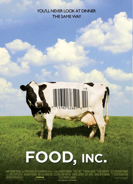 americas food industry in food inc a documentary by robert kenner In food inc, director robert kenner explores america's food industry and   kenner's film reveals the truth behind the food we eat, the way it's produced, and .
