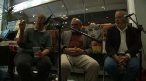 wide 3 panelists