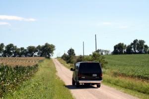 food & freedom rides van