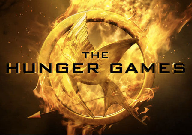 """The Hunger Games:"""" Fantasy or Prophecy? 