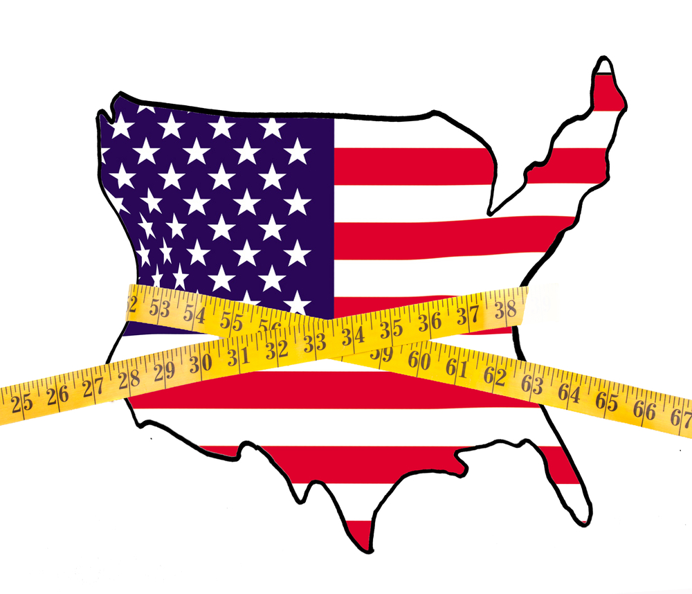 the obesity epidemic in the united states May 8, 2015 — certain regions in the united states are characterized by a higher prevalence of obesity, which suggests that a person's socioeconomic, physical, and social environments can affect.