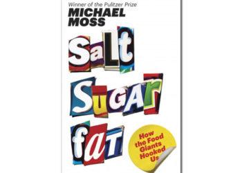 Salt Sugar Fat Book Cover