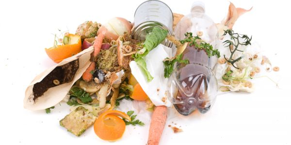 The Environmental Action Everyone Overlooks: Five Easy Ways to Reduce Food Waste