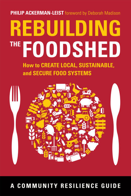 Rebuillding the Foodshed Cover