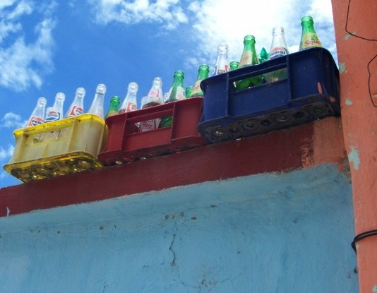 Soda_bottles_Mexico