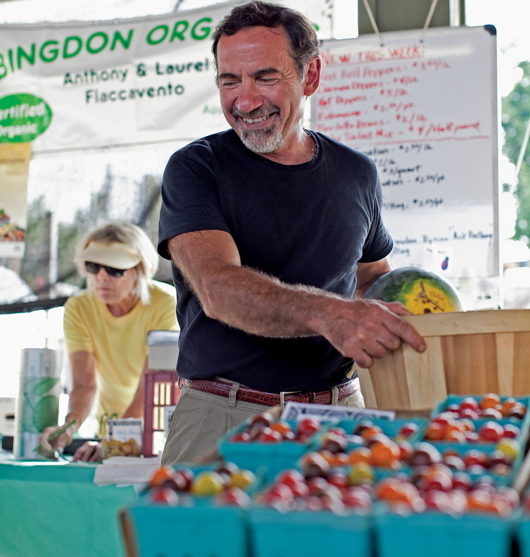Four Questions You Should Never Ask at a Farmers Market