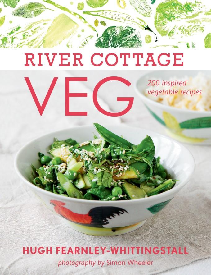 RC Veg cover