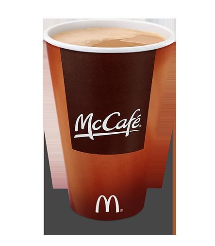 Image result for mcdonalds latte