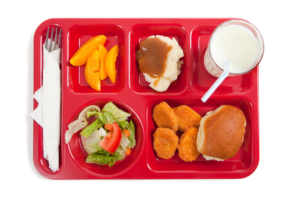 Make lunch-planning easy with these easy, healthy school lunch ideas for everything from soups and sandwiches to sweets and salads. Taste-test our traditional lunches or put a spin on a classic.