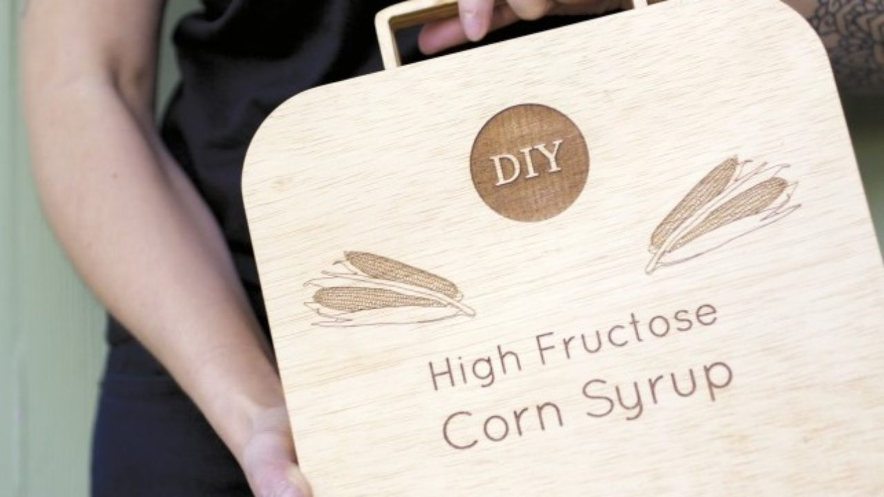 How a Design Student Cracked the Code to High Fructose Corn