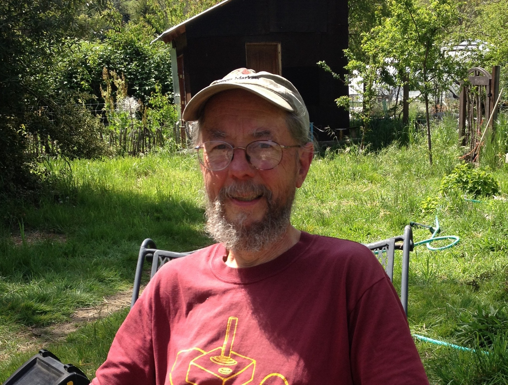 Farmer Foley