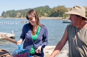 seafood mussel farmsiren fich so