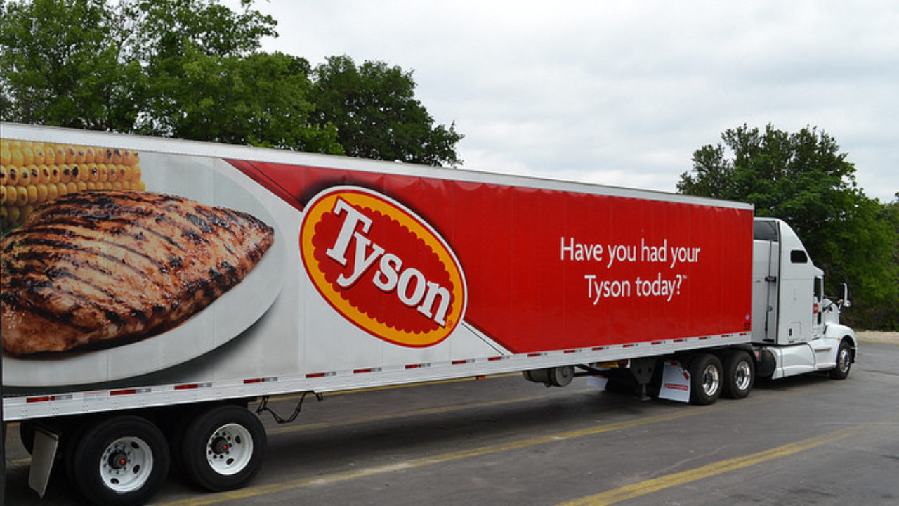 5 Reasons the Tyson-Hillshire Buyout is a Big [Meat] Deal