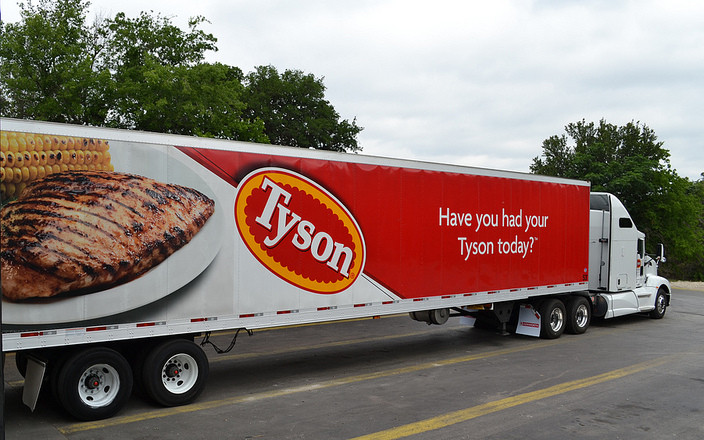 Largest Food Truck Companies
