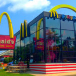 McDonald's Play Place in Waterbury, Connecticut. Photo: Mike Mozart via Flickr.