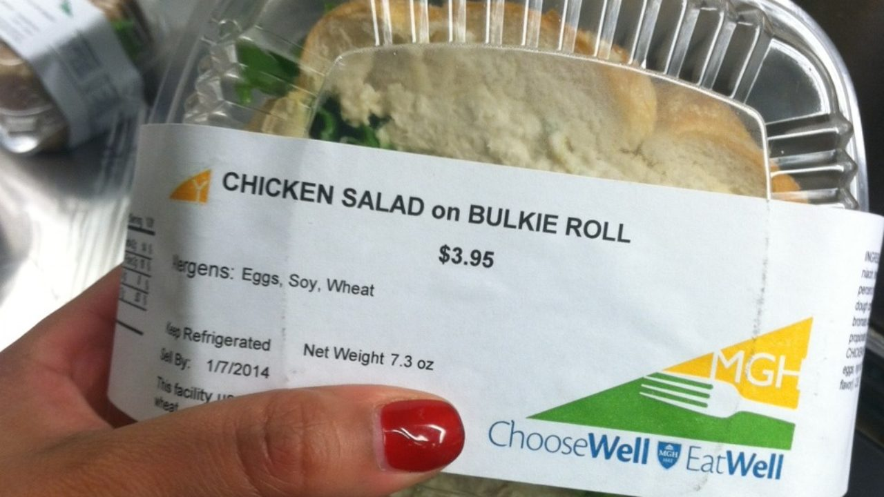 Stop-n-Go: Can Traffic Light Labels Help Us Eat Better