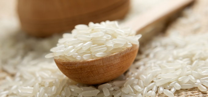 Inhibition of arsenic accumulation in Japanese rice by the ...