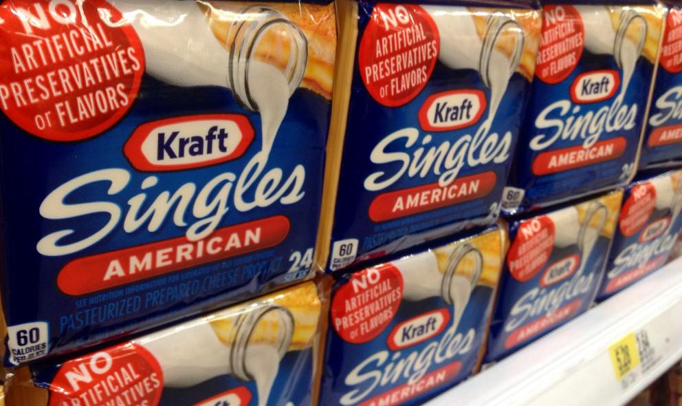 Kraft Foods New York Times