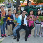 2014-11-19-Kaiser-Permanente-Farmers-Market-with-Ranchito-Elementary-School-2