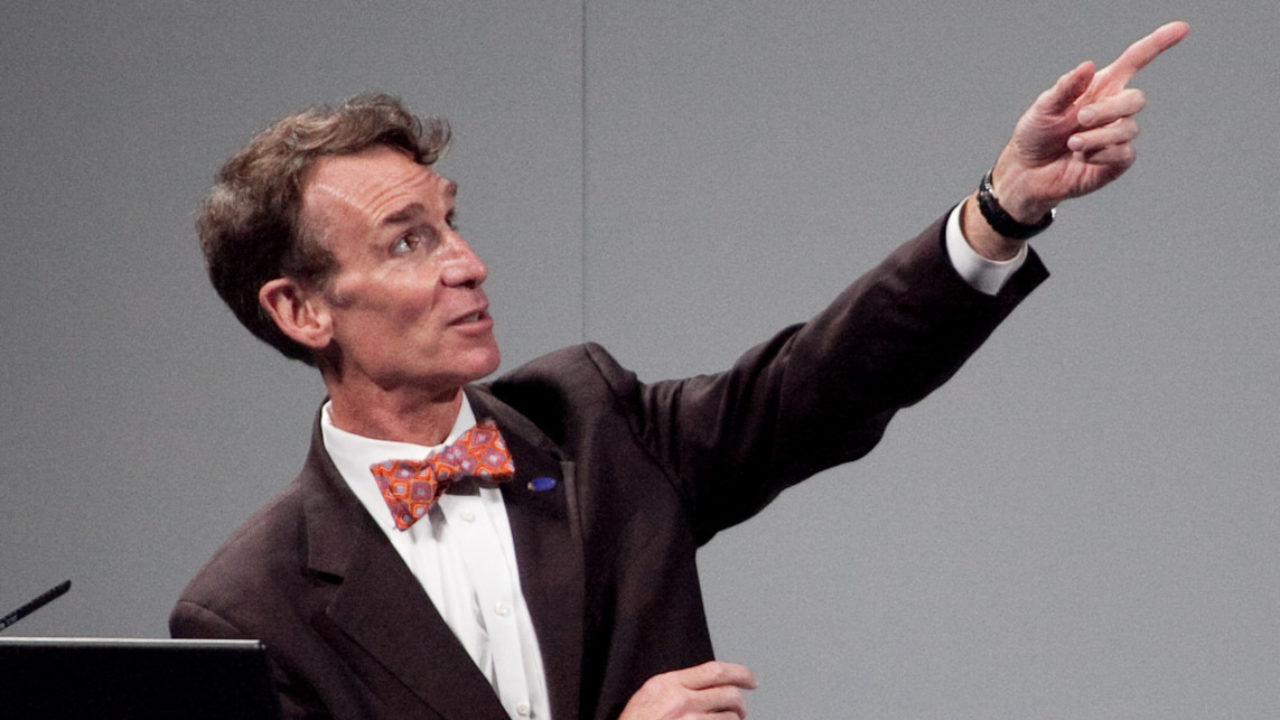 What Bill Nye Got Wrong in His About-Face on GMOs | Civil Eats
