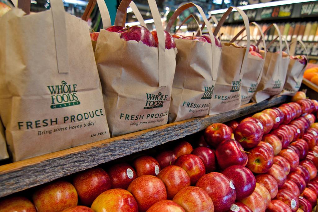 Photo courtesy of Whole Foods.
