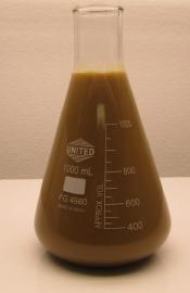 Final Liquid Fertilizer Product