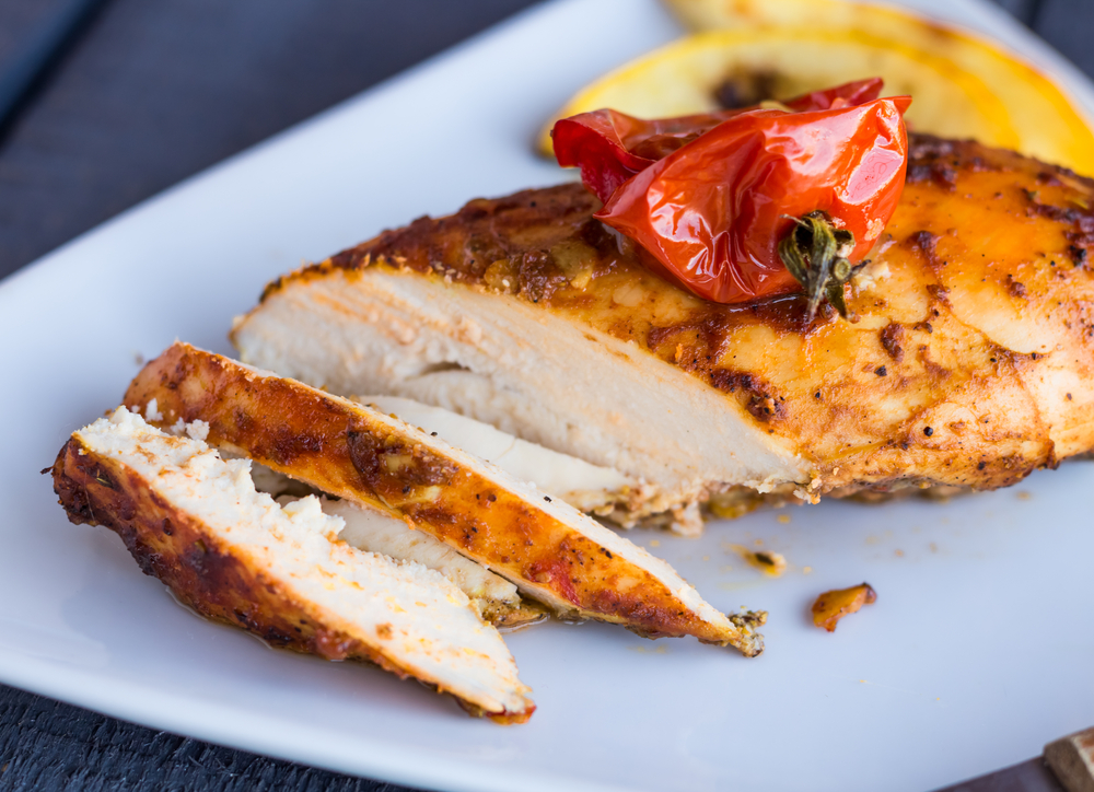 Move Over Test Tube Burger Theres A Lab Grown Chicken Breast In