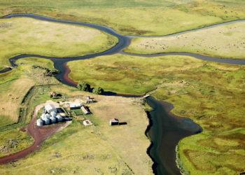 farm runoff