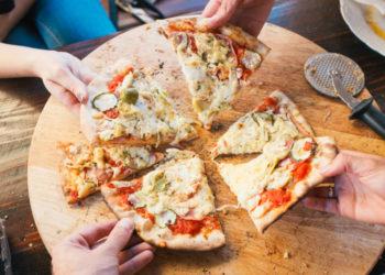 potassium bromate in pizza crust