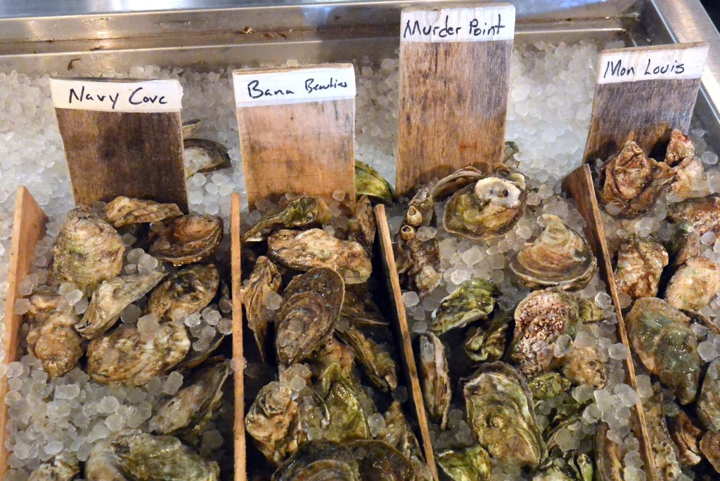 Alabama Oysters 5-Photo by JH Daniel