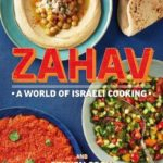 Zahav, a World of Israeli Cooking Book Cover