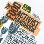 The Food Activist Handbook Book Cover