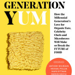 A Taste of Generation Yum Book Cover