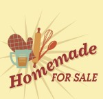 Homemade for Sale: How to Set Up and Market a Food Business from Your Home Kitchen Book Cover