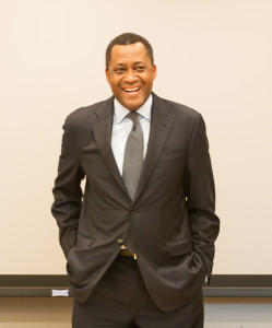 Dr. Joe Leonard, USDA Assistant Secretary for Civil Rights