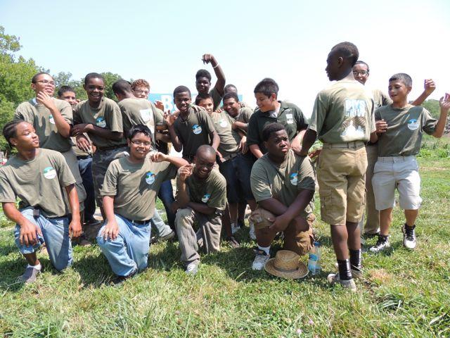 BoysGrow Nonprofit Group