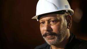 Malik Anwaar, Salt Miner in Lahore, Pakistan