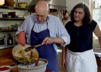 Michael Pollan Cooking