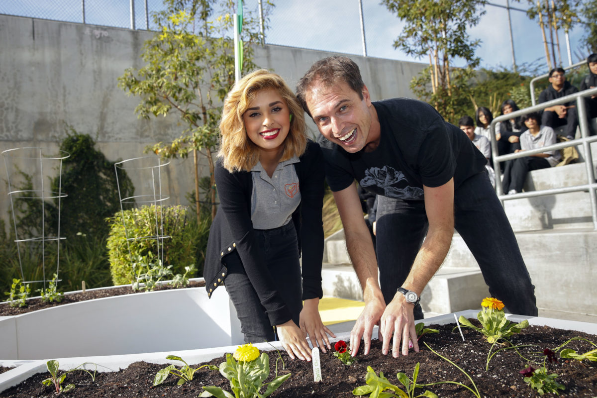 Through His Nonprofit, The Kitchen Community, Entrepreneur Kimbal Musk Is  Trying To Build A Better Food System For Future Generations.