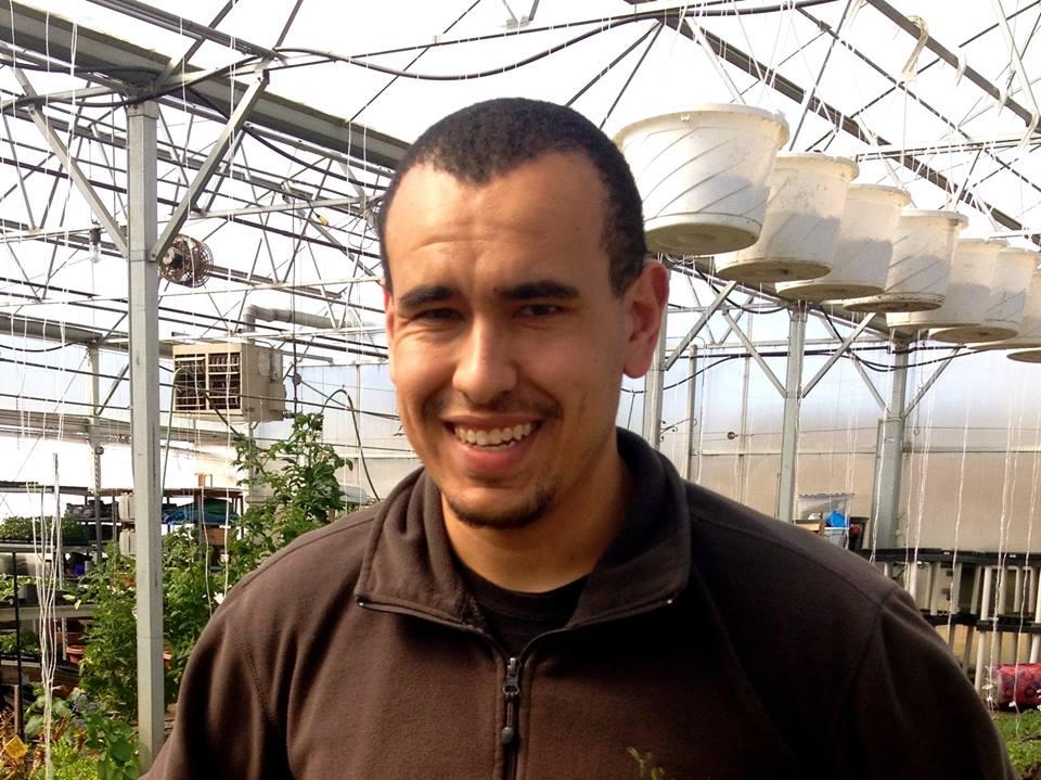 Devon Gibson of Sprout