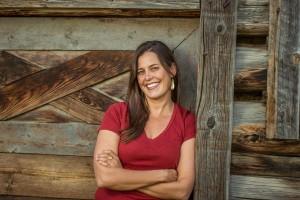 Red Ants Pants Founder Sarah Calhoun