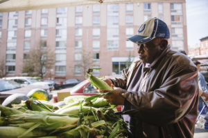 The Women Behind Harlem's Farmers' Markets | Civil Eats