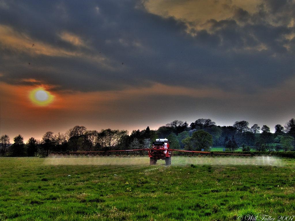 pesticide will fuller