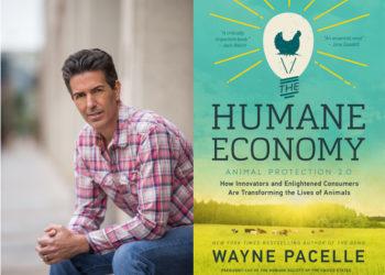 Wayne Pacelle