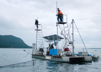 Patagonia Provisions'  Unbroken Ground - Lummi Island Wild Fishery