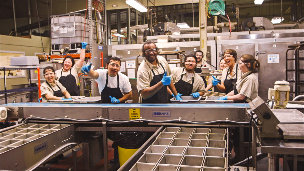 Dave's Killer Bread provides jobs for formerly incarcerated people