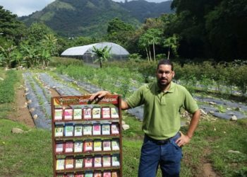 Raul Rosado Puerto Rico