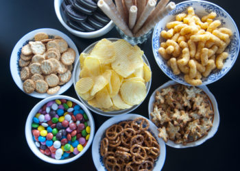 junk food hilal elver