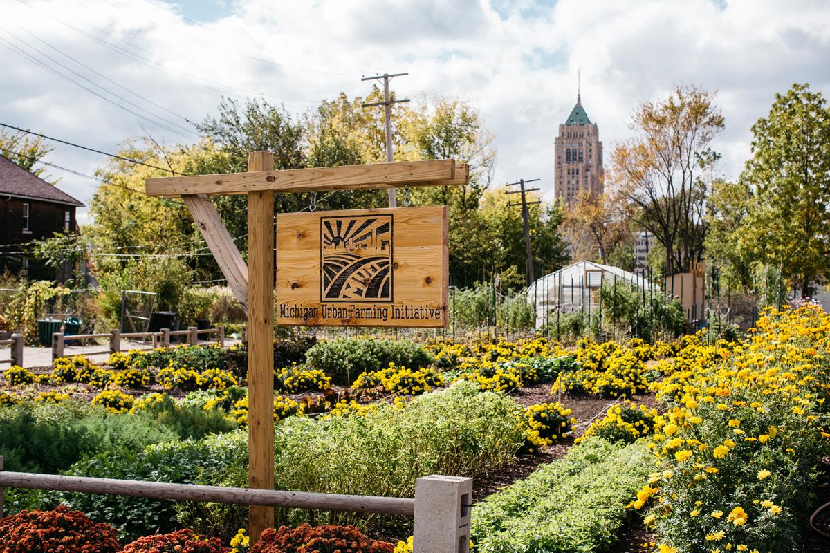 Growing Agrihoods The Next Frontier In Urban