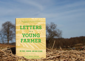 young farmers book cover
